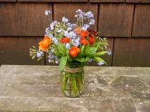 Posy for local delivery