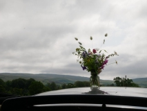 Cumbrian cut flowers
