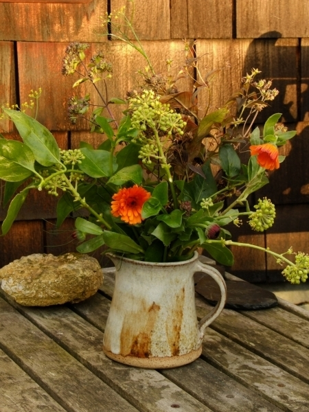 Late Summer Cumbrian Bouquet