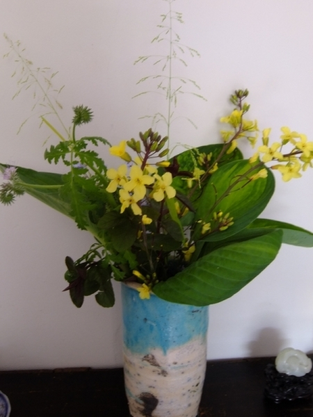 British Spring Flowers for Party