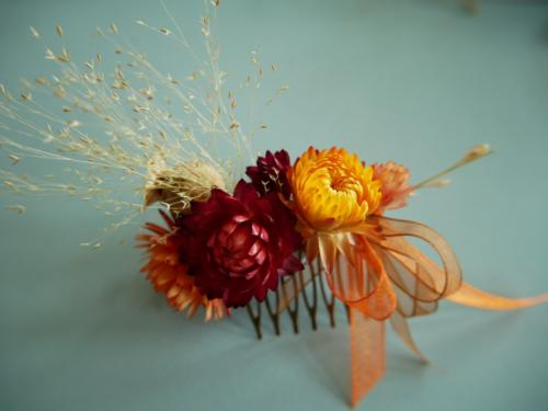 British Dried Flowers