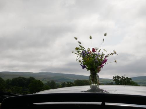 Cumbrian Floral Designer