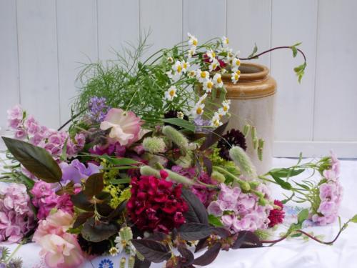 Kirkby Stephen Floral Design